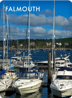 Join Falmouth boat share not buy a Cornwall yacht.