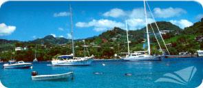 Flotilla sailing holidays in Med & Caribbean